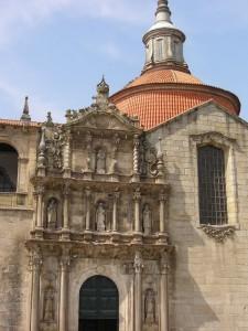 Amarante - Igreja de S. Gonçalo
