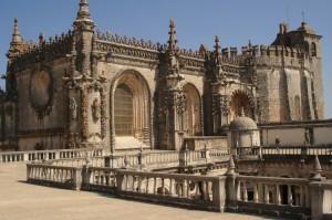 Convento de Cristo (1)