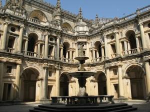 Convento de Cristo1