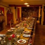 Dinner Table 0985