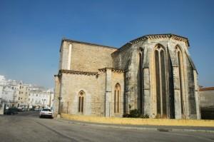 Elvas- Convento de S. Domingues