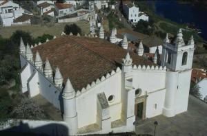 Mértola - Igreja Matriz