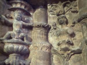Mosteiro dos Jerónimos Colunas