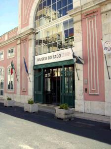 Museu do Fado Lisboa