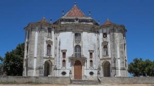 Óbidos - Igreja do Senhor Jesus da Pedra