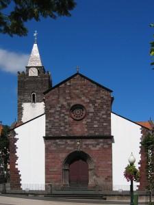 Sé do Funchal