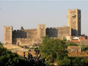 Sabugal - Castelo - torre de Menagem