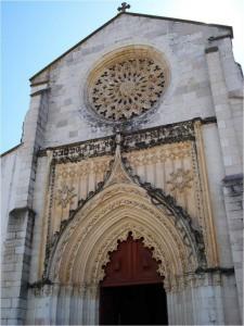 Santarém - Igreja da Graça
