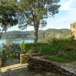 View from Andorinha-2500