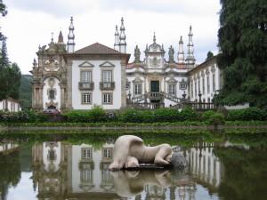 Vila Real Solar de Mateus