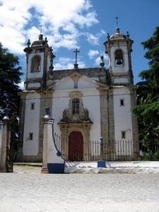 Vila Viçosa - Igreja de Nossa Senhora da Lapa