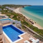 2 MAV Pool beach view