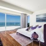Villa Alegria - Bedroom purpel