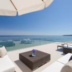 Villa Alegria - Rooftop terrace