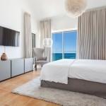 Villa Mar à Vista - Master Bedroom