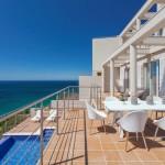 Villa Mar a Vista - Terrace