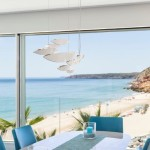 vila alegria-dining table