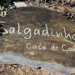 0.00 SALGADINHO - Part of SELÃO DA EIRA - Turismo Rural no Alentejo