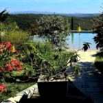 0.02 SALGADINHO - Swimming pool with superb panorama view (direct access by wheelchair possible)