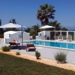0.05 SiTIO DAS ROLAS - Swimming pool with sun terrace and panorama view to the sea