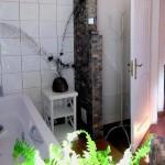03a CANTO DO SOL - Bathroom entrance from corridor