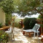 1.02 MOINHO - Private front garden terrace