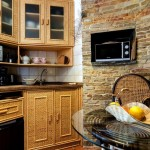 1.06 MOINHO - Well-equipped kitchenette