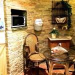 1.07 MOINHO - Kitchenette with dining corner