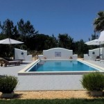 14 SÍTIO DAS ROLAS - Swimming pool (diving depth) with sun terrace and panorama view