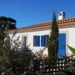 17 CANTO DO SOL & CASA ALECRIM - Front view