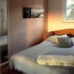 21 CASA ALECRIM - Quarter 2 with queen-size bed