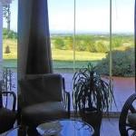 26 CASA ALECRIM - Living room with sea view