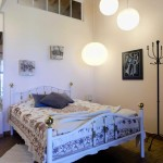 29b CASA ALECRIM - Quarter 1 with queen-size bed (orthopedic mattress)