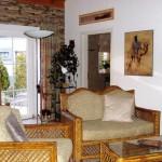 3.03 CASA PEIXE - Living room