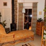3.06 CASA PEIXE - Retreat corner or 3rd bed
