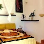 3.09 CASA PEIXE - Bedroom with queen-size bed (orthopedic mattress)