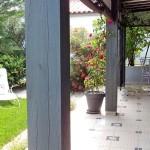 3.12 CASA PEIXE - Veranda with small private lawn