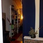 33 CASA ALECRIM - Entrance to Ouarter 3 in the library