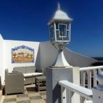 4.04 SALGADINHO - Panorama terrace (miradouro) with chess floor