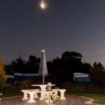 45 SÍTIO DAS ROLAS - Full moon atmosphere in the outdoor space