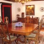 6 Sala de Pequenos Almoços