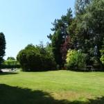 Jardim casa das Paredes