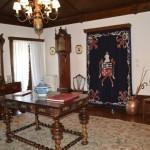 Sala Casa das Paredes