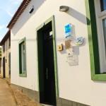 Casa do Pátio, general view