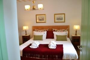 Casa do Tanque, bedroom 1 (8)
