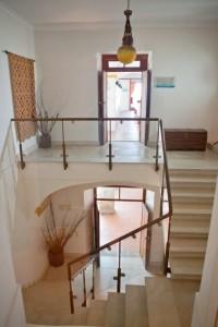 Escadaria Interior