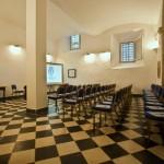 Sala Sacristia Velha