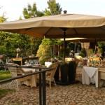 Exterior restaurant_evening