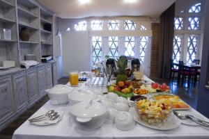 foto pequeno almoço