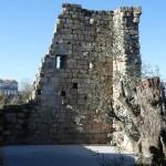 Percursos - Torre de Gandufe